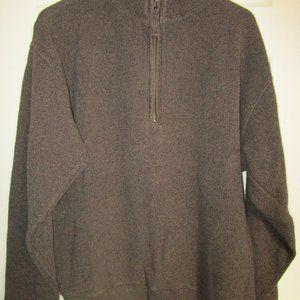Woolrich Pullover Men's Sweater Size Medium